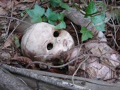 abandoned doll1 | Flickr - Photo Sharing!