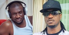 Peter Okoye Reveals The Only Way He Can Get Back With His Brother, Paul