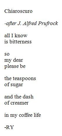 Ts eliot essays poetry