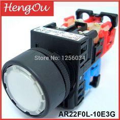 $12.00 (Buy here: https://alitems.com/g/1e8d114494ebda23ff8b16525dc3e8/?i=5&ulp=https%3A%2F%2Fwww.aliexpress.com%2Fitem%2F1-piece-100-original-with-LIGHT-Flat-printing-button-switch-AR22F0L-10E3G%2F32687252247.html ) 1 piece 100% original with LIGHT Flat printing button switch AR22F0L-10E3G for just $12.00
