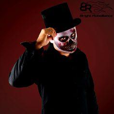 Happy Halloween wünschen Bright-Rebelliance