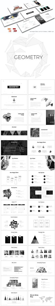 50 Best Newspaper Template Powerpoint images Business presentation
