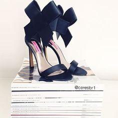 New month, new fierce pair of heels