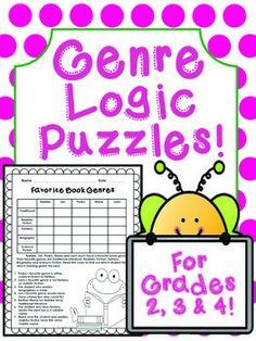 best MATH  LOGIC images on Pinterest   Logic puzzles  Teaching     Pinterest