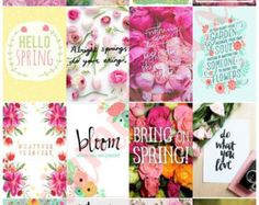 Random Quotes planner stickers for use with от AliciaMichelleXO