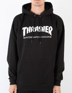 Even though I'm not a pro on skating, but I am practicing, I would be happy to wear this Thrasher Skatemag Hood