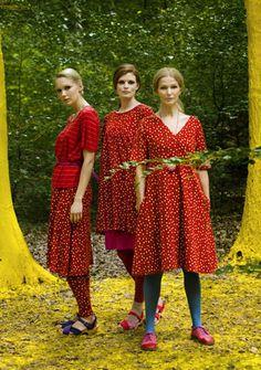 Gudrun Sjödén to open a New York flagship - News : Fashion (#303925)