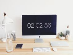 책상과 공간의 조응