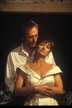The Bridges of Madison County. This kind of certainty comes but once in a lifetime.
