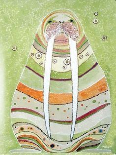 Taku Graphics - Dawn Gerety - Art Cards