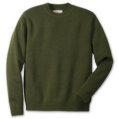 Farb-und Stilberatung mit www.farben-reich.com - Filson Lightweight Crewneck Sweater