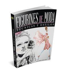 Libro Figurines de Moda - Tecnicas y estilos >> Editorial ANAYA Multimedia >> http://www.figurinesdemoda.com