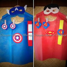 capa super heroi molde - Pesquisa Google