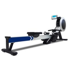 ELITE R100 ROWING MACHINE
