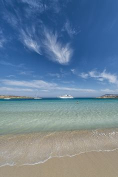 Pori beach Greek Islands, More Photos, Beautiful Images, Greece, Waves, World, Beach, Outdoor, Greek Isles