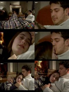 Ep46:Feriha:I am happy,Peace,I am mad,I am broken.Am in love. We are in really beautifull place.I wish this things hadn't happen and we were still here.I wish I could have let my self totaly. Emir:When the time comes you will let yourself Feriha.We have enought time as long as you want.We will leave from here putting everything is right away. Feriha:Do you really believe in this? Look at us,events have gone to newspapers.I don't what situation is my family.I don't even have the strength to…