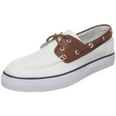 Polo Ralph Lauren Men's Rylander Boat Shoe