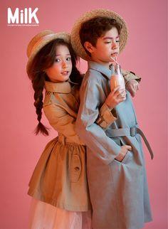弹出原始图像 #VintageKidsFashion Kids Winter Fashion, Kids Fashion Boy, Toddler Fashion, Asian Kids, Asian Babies, Kids Fashion Photography, Children Photography, Vintage Kids Fashion, Ulzzang Kids