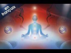Harmonisation des Chakras - Méditation Guidée (en français) - YouTube