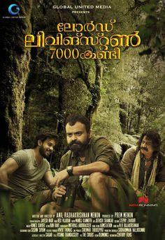 Lord Livingstone 7000 Kandi Movie Stills