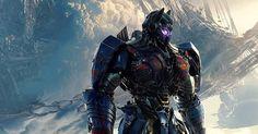 Transformers: O Último Cavaleiro ganha imagem com o robô Hot Rod
