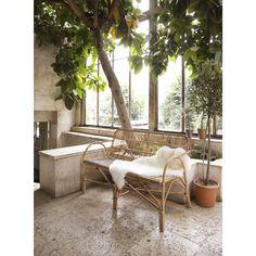 Blixen Lounge sofa - 3.199,-   Køb online   ILVA