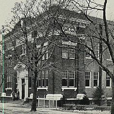 Our Lady Of Good Counsel 1936 - Newark Education
