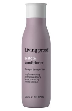 Living proof® 'Restore' Conditioner for Dry or Damaged Hair | Nordstrom