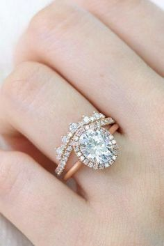 c9a33465f Dream Diamond engagement rings that are amazing.. #roundengagementrings  Crown Engagement Ring, Engagement