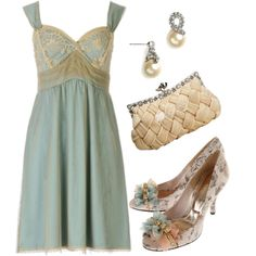 """""""vintage"""" by fabriciangell on Polyvore"""