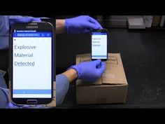 MIT Modifies NFC Tags To Detect Harmful Gases