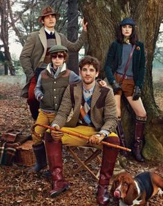 Fancy - British Country Chic