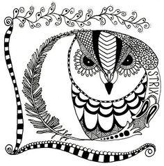Owl / Strix