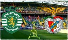 Portal das Análises: Taça de Portugal: Antevisão - Sporting CP x SL Benfica