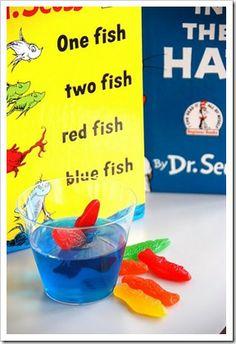One fish, two fish jello