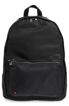 STATE THE HEIGHTS LORIMER BACKPACK - BLACK.  state  bags  leather  backpacks 9120cfd4baaf0