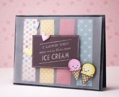 ice-cream by yainea, via Flickr