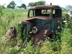 Rust well, old friend | Flickr - Photo Sharing! www.classiccarssanantonio.com