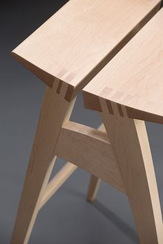 New Work by Faculty - CENTER for FURNITURE CRAFTSMANSHIP - NON-PROFIT WOODWORKING SCHOOL: CLASSES & WORKSHOPS