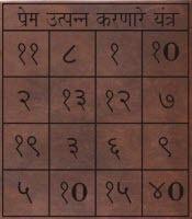Vashikaran Love yantra to create love in any heart !