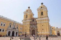 Basílica de San Francisco de Lima