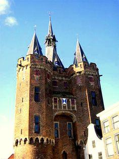 Zwolle - Sassenpoort