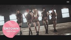 에프엑스_Red Light_Music Video