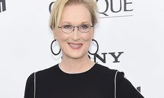 Meryl Streep explains how execs can stop sexism in Hollywood
