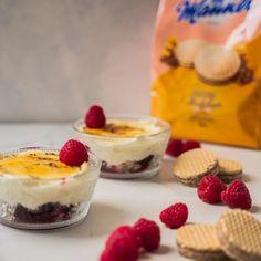 Station 1 - Gewinne Radurlaub im Burgenland | Manner.com Manners, Creme, Cheesecake, Baking, Desserts, Fans, Berries, Tailgate Desserts, Deserts