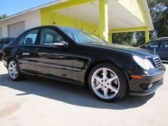 2007 MERCEDES-BENZ C230 Auto Market Of Florida: Inventory -www.automarketofflorida.com