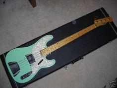 Fender 1968 Telecaster Bass
