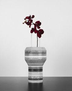 Form Us With Love: Slab Vases - Thisispaper Magazine