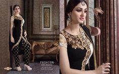 Buy This Now Salwar Suit http://gunjfashion.com/