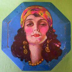  cool fashion gypsy woman bohemian boho vintage antique